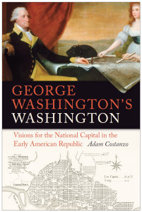 George Washington's Washington cover image